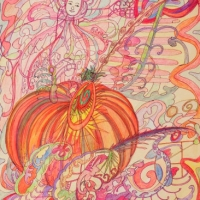 cinderella_pumpkin-coach-and-fairy-godmother